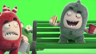 Oddbods - Learn Colors for Kids - New Episode #29