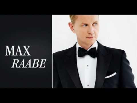 Max Raabe - Mein Stern