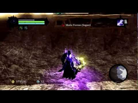 Darksiders II - Gameplay