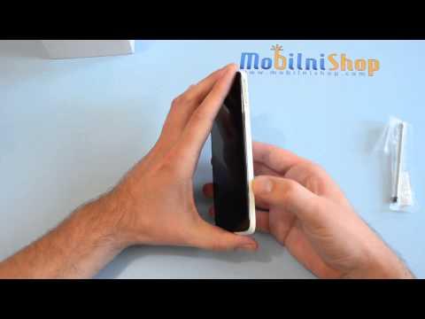Alcatel One Touch Scribe HD Dual SIM cena i video pregled