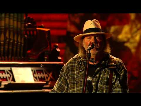 Neil Young - Long May You Run (Live at Farm Aid 25)