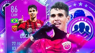 FIFA 19: Oscar SBC Squad Builder Battle vs FGU 😱🔥