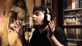 Song For Nepal | Aguner Poroshmoni | Rabindranath Tagore | Performed By Nagar Sankirtan