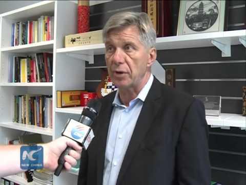 Australian expert voices confidence in China's economy