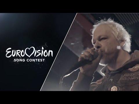 Aina mun pitaa (Eurovision 2015, Finland)