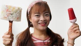 Hai Chị Em Ăn Chung Cây Kem ❤ BIBI TV ❤