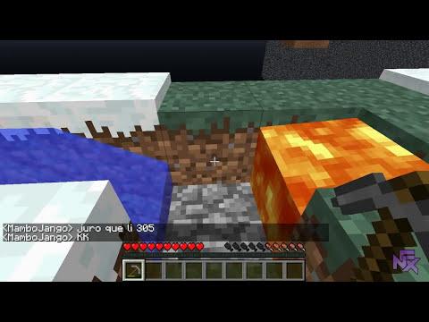O Inicio! Blue Team vs. Red Team - Age of SkyCraft (ft. Malena, Mambo e Felps) - Ep.01 (Minecraft)