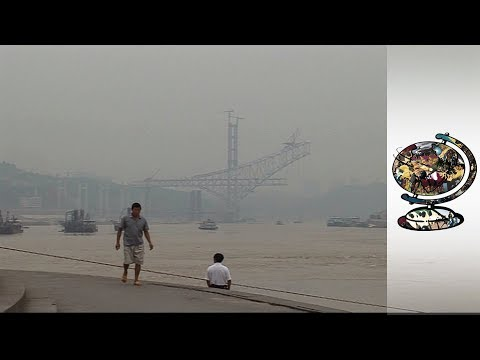 China s Pollution Busters - China