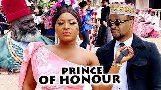 PRINCE OF HONOUR SEASON 1&2 (ZUBBY MICHAEL) 2019 LATEST NIGERIAN NOLLYWOOD MOVIE