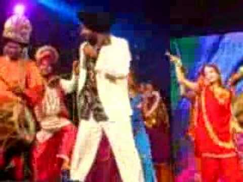 Malkit Singh  Zee Carnival 2007 video