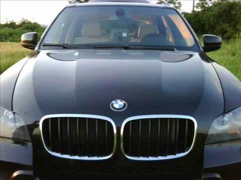 Visual Acoustics - BMW X5 2009