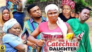 THE PRINCE AND CATECHIST DAUGHTER SEASON 2 - KEN ERICS | 2019 LATEST NIGERIAN NOLLYWOOD MOVIE