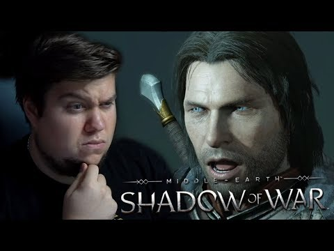 Download video СЮЖЕТНЫЕ ЗАДАНИЯ - Middle-earth: Shadow of War #2