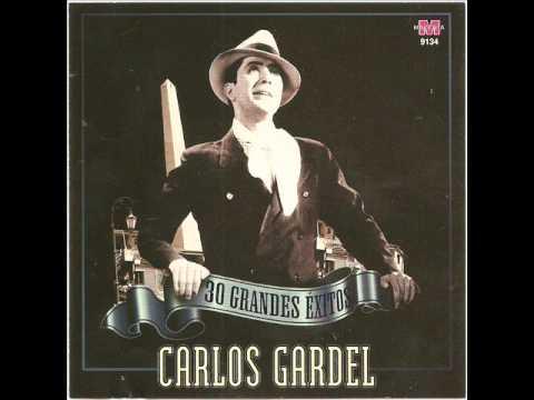 Carlos Gardel - La Cumparsita