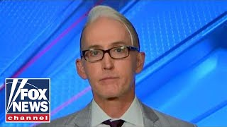Gowdy: It is harder to indict a high-profile defendant like McCabe
