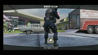 Call Of Duty Mobile gameplay OnePlus 6T Extreme Graphics