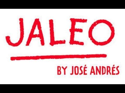 Jaleo Spanish Tapas – Cosmopolitan Hotel & Casino Las Vegas – Picture Review 2013