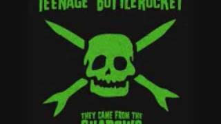 Watch Teenage Bottlerocket Be With You video