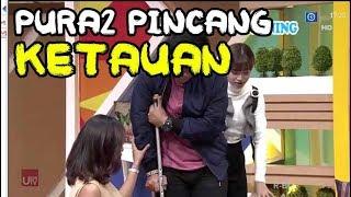 Download Lagu PURA PURA PINCANG, EH TERNYATA... - Rumah Uya 2 Oktober 2017 Gratis STAFABAND