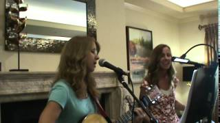 Take good care of my baby cover by Lori and Michelle