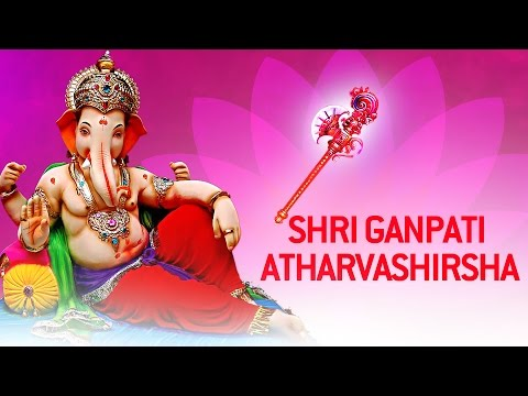 Download Lagu Ganesh Songs - Ganpati Atharvashirsha by Vaibhavi Shete | Ganesh Stotra MP3 Free