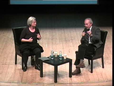 Gad Lerner dialoga con Rosy Bindi - 17 novembre 2012