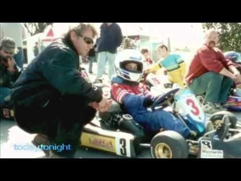Today Tonight - Daniel Ricciardo