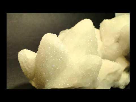 The McCammon Collections Vol. 8 - Quartz on Fluorite, Dean, Jiangxi, China