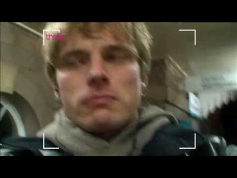 Bradley's Embarassing Moments