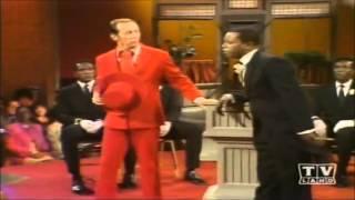 Flip Wilson Show--Bobby Darin as the Devil