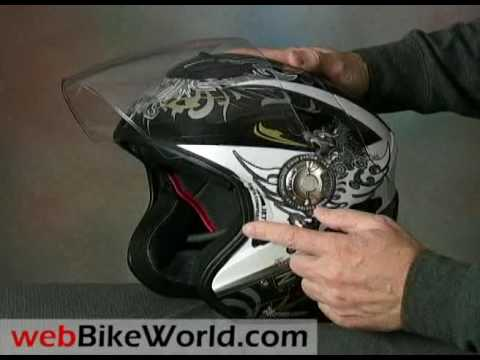 Zeus Helmets 2009 Overview