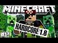 DIAMANTES?! - Minecraft Hardcore #1?