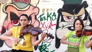 Baixar Favela - Ina Wroldsen ft. Alok (Violin & Viola Cover by VaiBee Music)