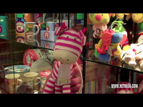 Retroworld Episode #6 - Uglydolls and Jellykittens