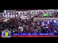 Eglise Shalom Haïti, 12ÈME SOIRÈE 27 JUILLET 2018 Comment, Like and Share