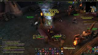 World Of Warcraft | Shot with GeForce GTX