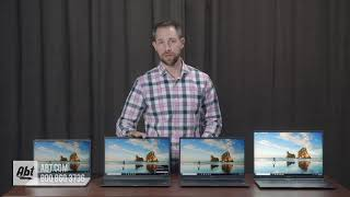 LG Gram Laptop Lineup - What are the differences?