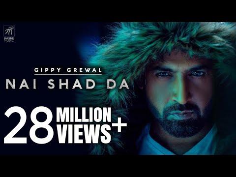 Nai Shad Da | Gippy Grewal | Jay K | Jaani | Nataša Stanković | Official Music Video | Humble Music