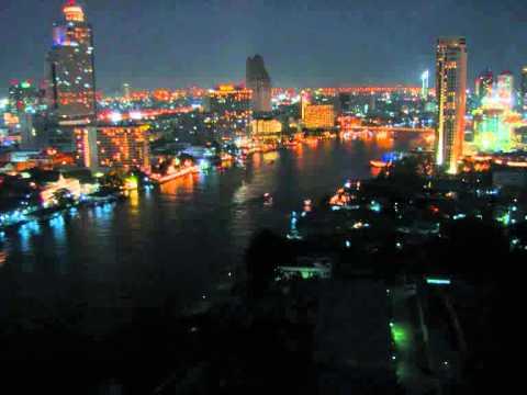 Bangkok Hilton – time lapse