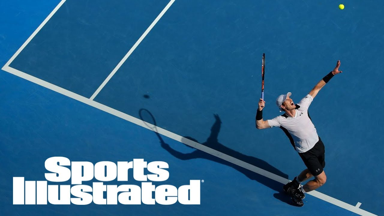 Hip Injury Will Keep Andy Murray Out Of Australian Open | SI Wire | Sports Illustrated