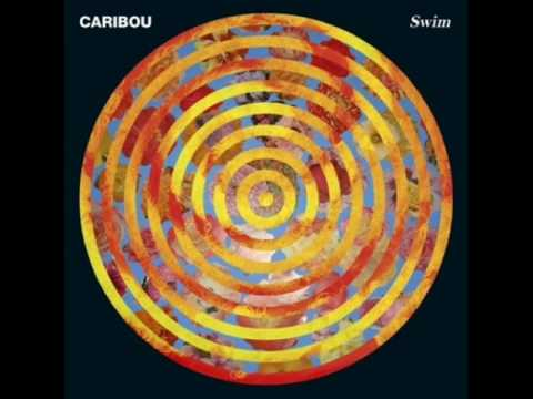 Caribou - Found Out