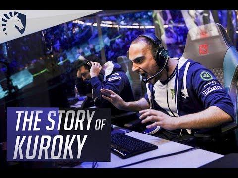 История KuroKy: «Раньше я был лучшим КЕРРИ в мире!»