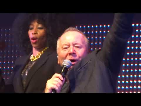 2018-10- 22 Simple Minds - Someone Somewhere In Summertime