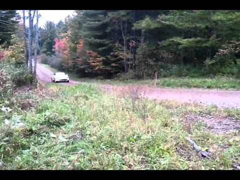 Black River Stages 2011 video