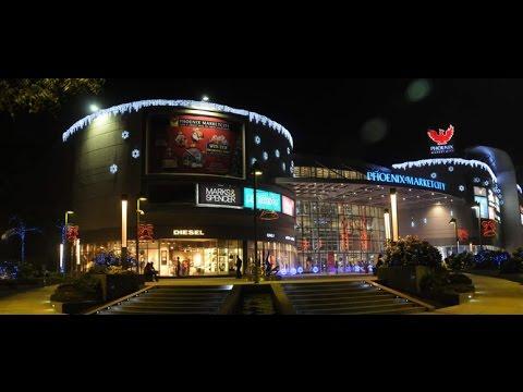 10 Top Phoenix mall Bangalore [PHONEIX MARKET CITY REVIEW]