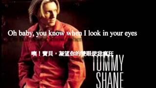 Watch Tommy Shane Steiner I Go Crazy video
