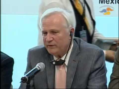 Reunión de GLOBE México, con el tema: La transición energética en Alemania (20/03/14)