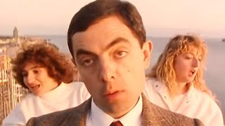(32.4 MB) Mind the Baby, Mr. Bean | Episode 10 | Mr. Bean Official Mp3