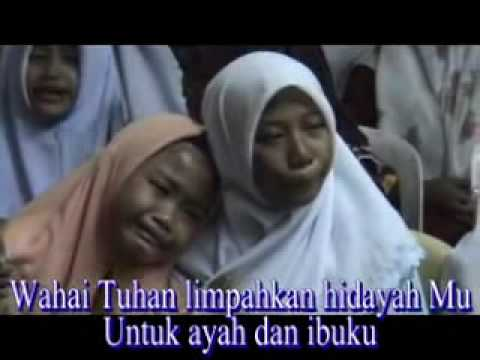 Aeman Buatmu Ibu (Http://sahabatmasjid.blogspot.com)