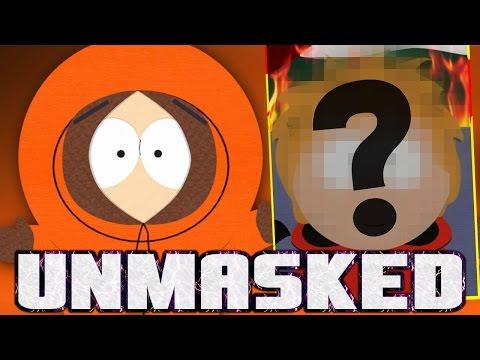 Kenny McCormick Unmasked